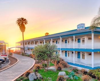 Hotel - Del Mar Motel on the Beach