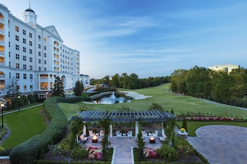 Hotel - The Ballantyne, A Luxury Collection Hotel, Charlotte