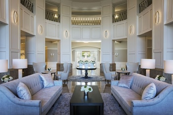巴蘭坦夏洛特豪華精選飯店 The Ballantyne, A Luxury Collection Hotel, Charlotte