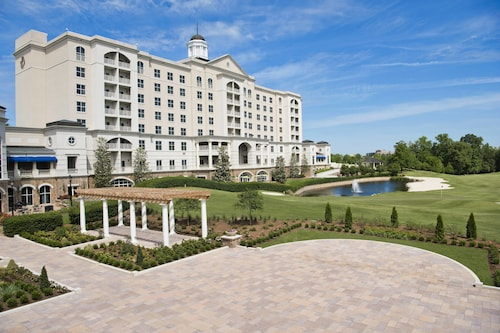 . The Ballantyne, A Luxury Collection Hotel, Charlotte