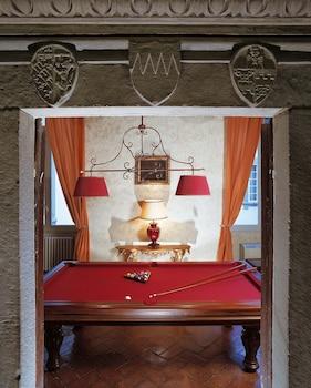 Hotel - Palazzo Magnani Feroni