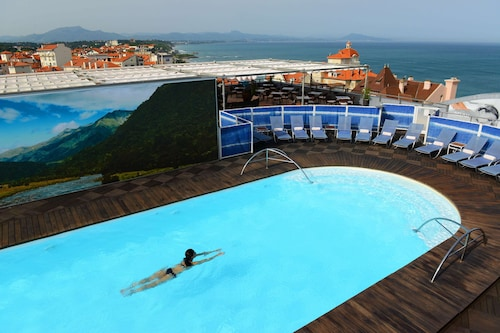 . Radisson Blu Hotel, Biarritz