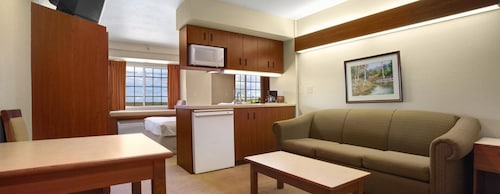 . Microtel Inn & Suites by Wyndham Rice Lake