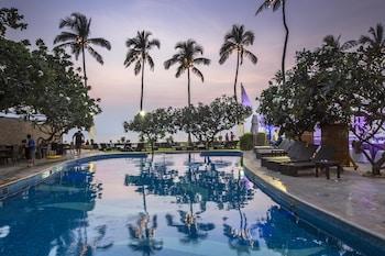 Hotel - Sun N Sand Hotel Mumbai