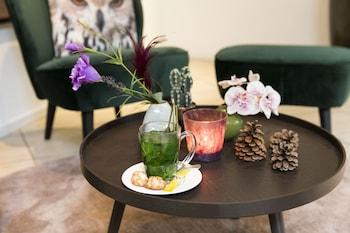 フレッチャー ホテルレストラン モーイ フェルウェ