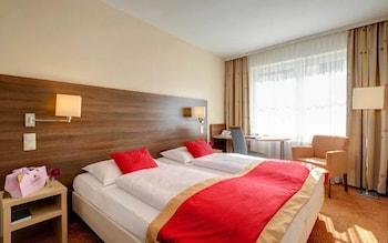 Hotel - Hotel Alpha