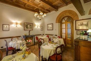 ホテル モランディ アラ コロセッタ