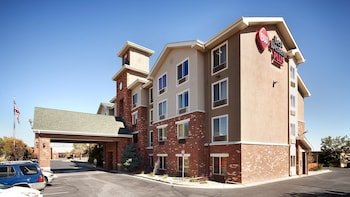 Hotel - Best Western Plus Gateway Inn & Suites