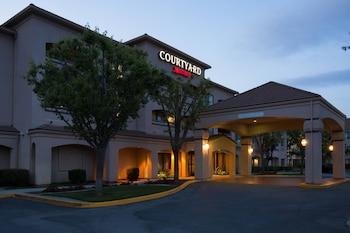 Hotel - Courtyard San Jose South/Morgan Hill