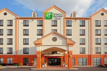 Hotel - Holiday Inn Express Hotel & Suites Meadowlands Area