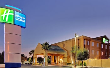 Hotel - Holiday Inn Express Las Vegas-Nellis
