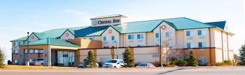 Hotel - Crystal Inn Hotel & Suites Great Falls