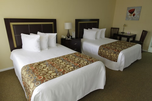 Quinta Dorada Hotel and Suites, Saltillo