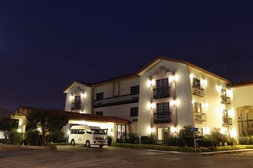 . Quinta Dorada Hotel and Suites