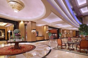 Hotel - JW Marriott Hotel Jakarta