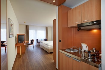 Hotel - Micador Appartementhaus
