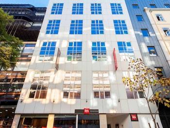 Hotel - ibis Lisboa Centro Liberdade