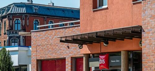 . ibis Katowice Zabrze