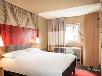 Double Room, 1 Double Bed (SweetRoom by Ibis)