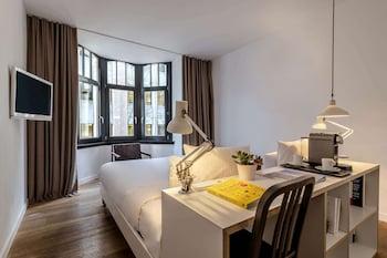 9ホテル セントラル