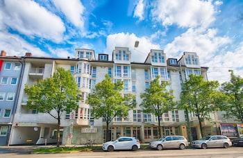 慕尼克市西部萊昂納多飯店 Leonardo Hotel München City West
