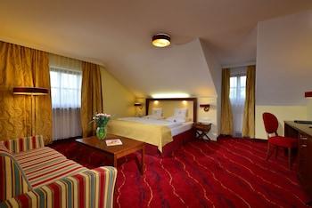 Best Western Plus Hotel Erb - Guestroom  - #0