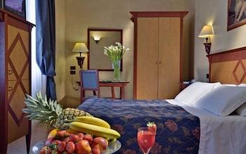 Hotel - Hotel Corona d'Italia