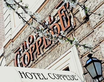 Hotel - Hotel Coppedè