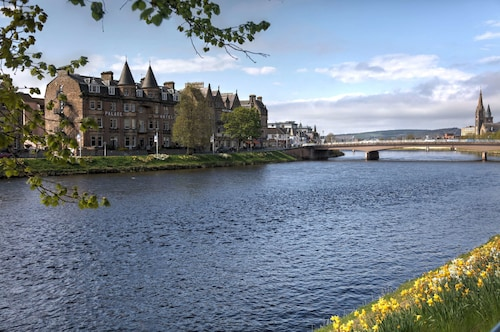 . Best Western Inverness Palace Hotel & Spa