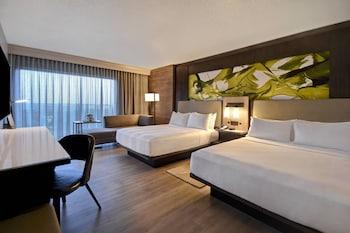 DFW 萬豪飯店及高爾夫俱樂部 Dallas/Ft. Worth Marriott Hotel & Golf Club Champions Circle