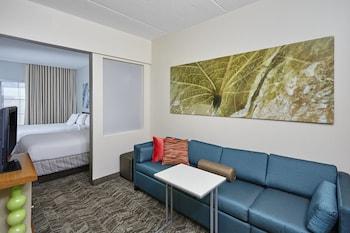 Suite, Multiple Beds