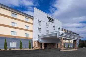 Fairfield Inn & Suites by Marriott Uncasville photo