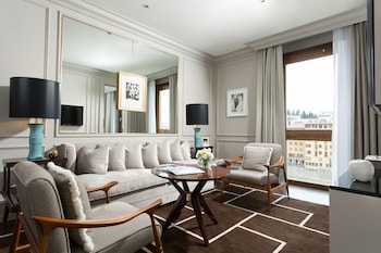 Superior Suite, River View
