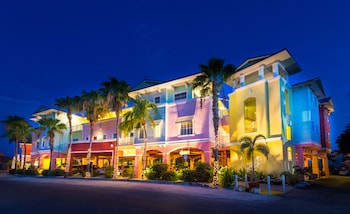 Hotel - The Lighthouse Resort Inn & Suites