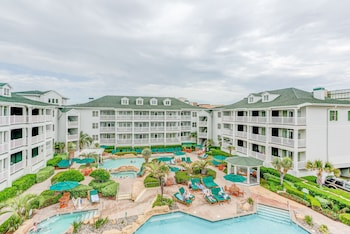 Turtle Cay by Diamond Resorts photo