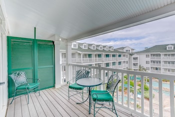 Turtle Cay by Diamond Resorts - Balcony  - #0