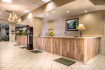 Reception at Grand Hotel & Spa in Ocean City