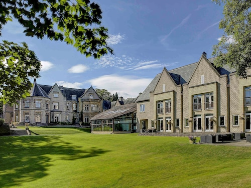 . Mercure Sheffield Kenwood Hall & Spa