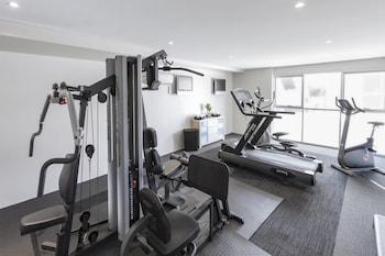 Best Western Plus Apollo International Hotel - Gym  - #0