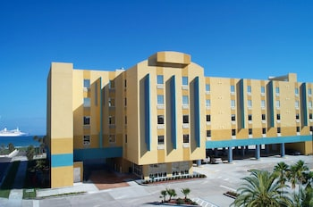 Hotel - Cocoa Beach Suites