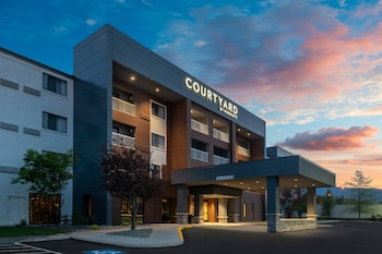 Hotel - Courtyard by Marriott Reno