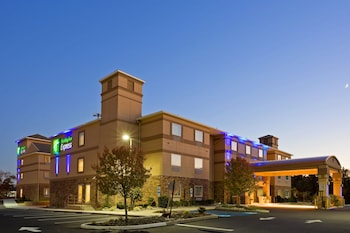 Hotel - Holiday Inn Express & Suites Absecon-Atlantic City