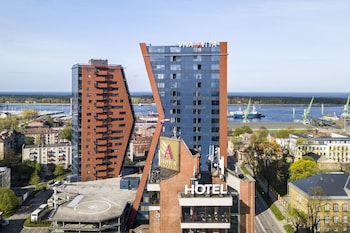 Hotel - Amberton Hotel Klaipeda