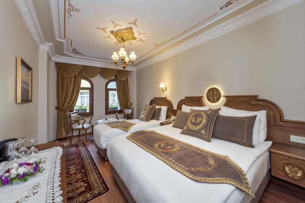 세븐 힐스 호텔 - 스페셜 클래스(Seven Hills Hotel - Special Class) Hotel Image 16 - Guestroom