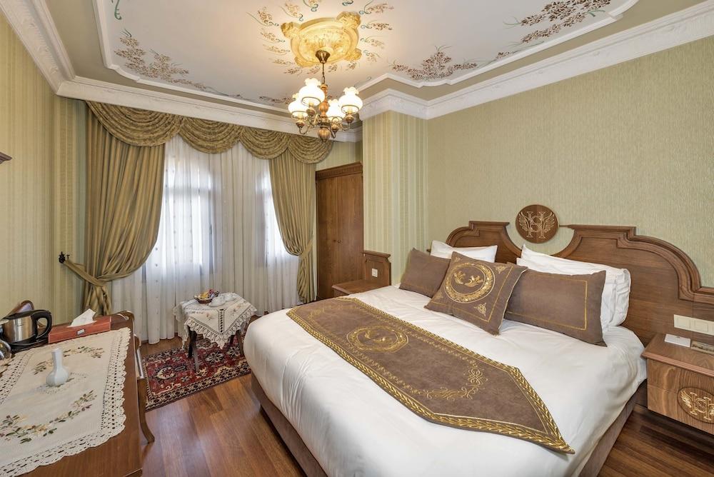 세븐 힐스 호텔 - 스페셜 클래스(Seven Hills Hotel - Special Class) Hotel Image 12 - Guestroom
