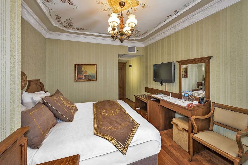 세븐 힐스 호텔 - 스페셜 클래스(Seven Hills Hotel - Special Class) Hotel Image 8 - Guestroom