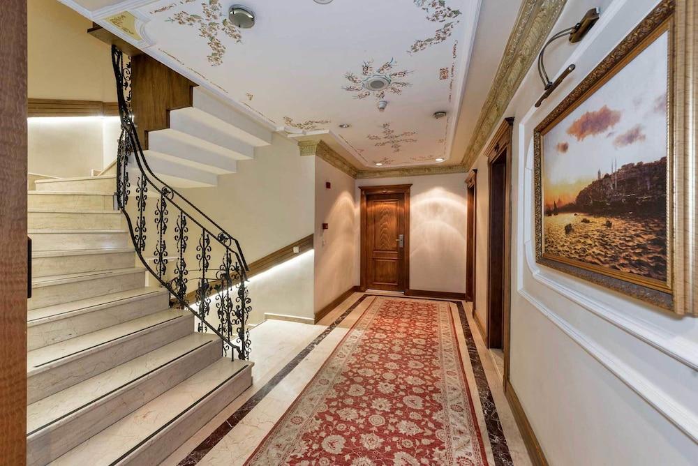 세븐 힐스 호텔 - 스페셜 클래스(Seven Hills Hotel - Special Class) Hotel Image 27 - Hotel Interior