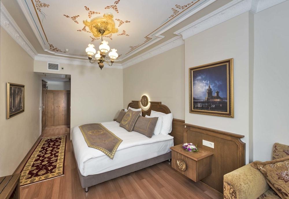 세븐 힐스 호텔 - 스페셜 클래스(Seven Hills Hotel - Special Class) Hotel Image 10 - Guestroom