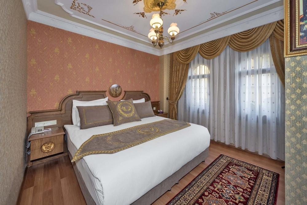 세븐 힐스 호텔 - 스페셜 클래스(Seven Hills Hotel - Special Class) Hotel Image 9 - Guestroom