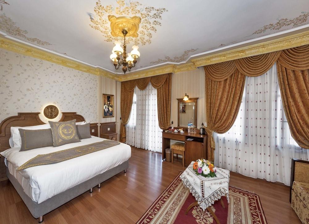 세븐 힐스 호텔 - 스페셜 클래스(Seven Hills Hotel - Special Class) Hotel Image 17 - Guestroom